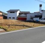 与謝野町石川 売土地